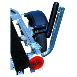 Fixed Angle Roller Guide