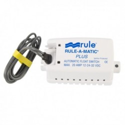 Rule-A-Matic Plus Switche