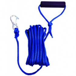 Launch Line Safety Rope
