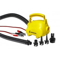 Air Pig Pump with Clips f