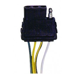 Electric Wire Connector