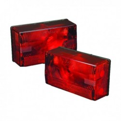 Submersible Tail Lamp for