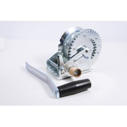 Manual Trailer Winch