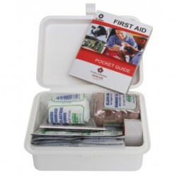 54 items, First Aid Kit