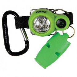 Xplorer DEL Flashlight