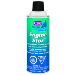 Engine Stor Fogging Oil