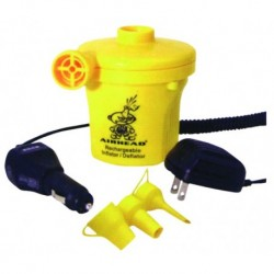 Rechargeable 12V Air Pump