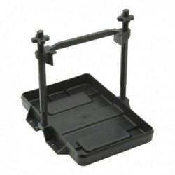 Up to 9.5 Battery Tray