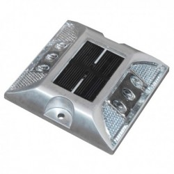 Aluminum Dock Light