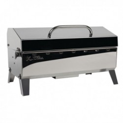 Stow N' Go 160 Gas Grill