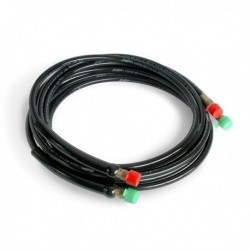 Stainless Steel Fuel Line
