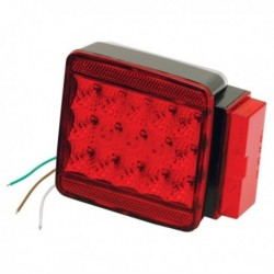Submersible Taillight for