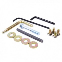 Clutch Tools Kit TSS-04