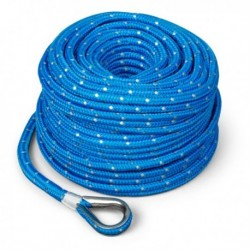 Anchor Rope with Shackle