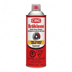 Brake Parts Cleaner Non-f