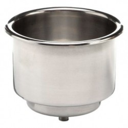 Cup Holder, Stainless ste