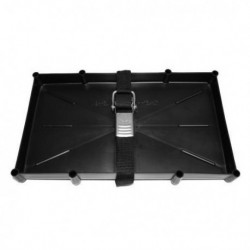 Battery Tray with Stainle