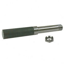 Round Axle Shaft