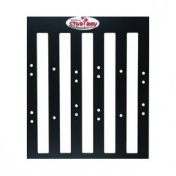 Stud Template 2 Ply