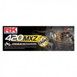 Drive Chain - GB420MXZ