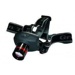 Headlamp, 90 lumens