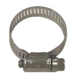 Stainless Steel Clamp 18-
