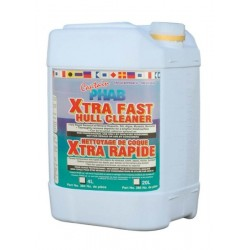 Xtra Fast hull Cleaner