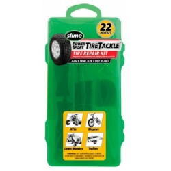 Tire Tackle Repair Comple