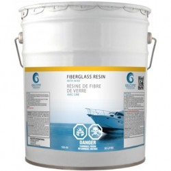 Polyester Liquid Resin
