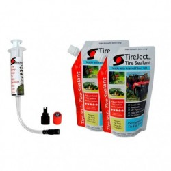 Tire sealant Kit 20 oz