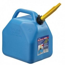 Jerry Can Tank