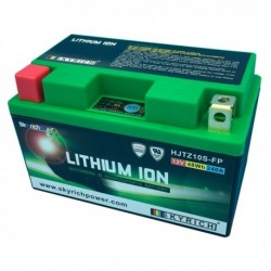 Battery Lithium Ion Super