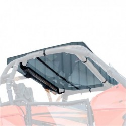 Tinted Cab Roof