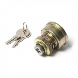 Manual Ignition Switch