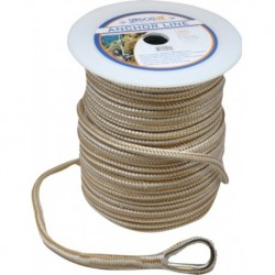 Double Braided Nylon Anch