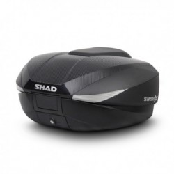 SH58X Expandable and Top