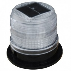 Solar Marker Light