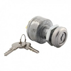 Automatic Ignition Switch