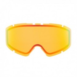210° Isolated Goggles Len