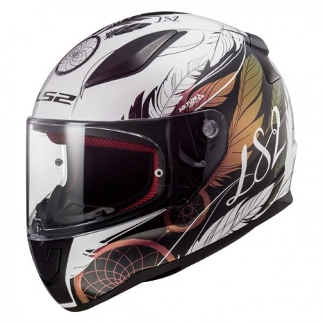 Rapid Full-Face Helmet