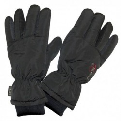 Polyester Winter Gloves