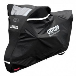 Stormex Bike Cover with W
