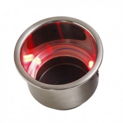 Stainless Steel Drink Hol