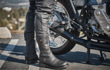 Motocycle Boots