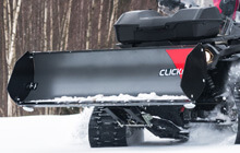 ATV/UTV Snow Plows