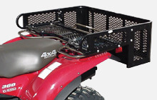 ATV/UTV Luggage carriers