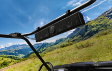 ATV/UTV Audio Systems